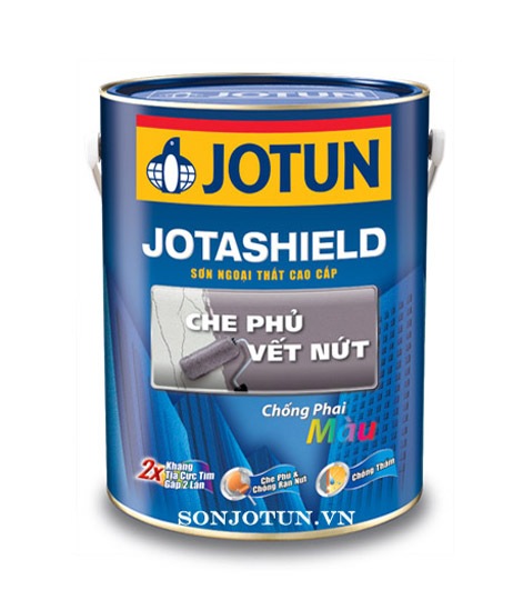 Sơn Jotun Jotashield Flex New